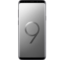 Смартфон Samsung Galaxy S9+ 64GB Титан